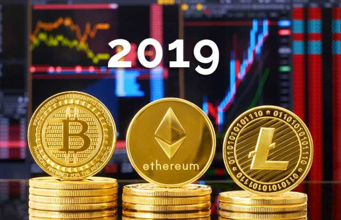 2019 Cryptocurrency Outlook