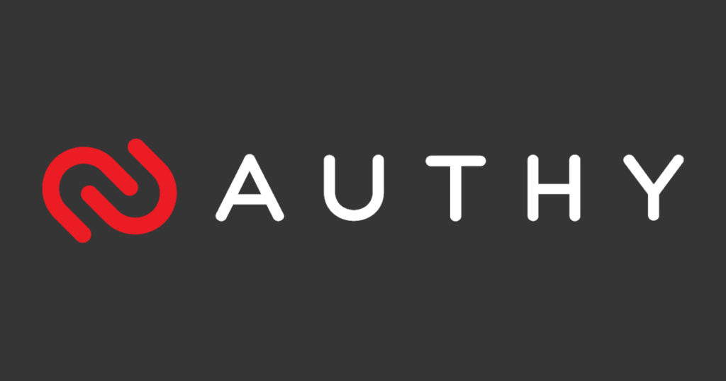 Authy 2-Factor Authenticator App