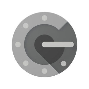 Google 2-Factor Authenticator App