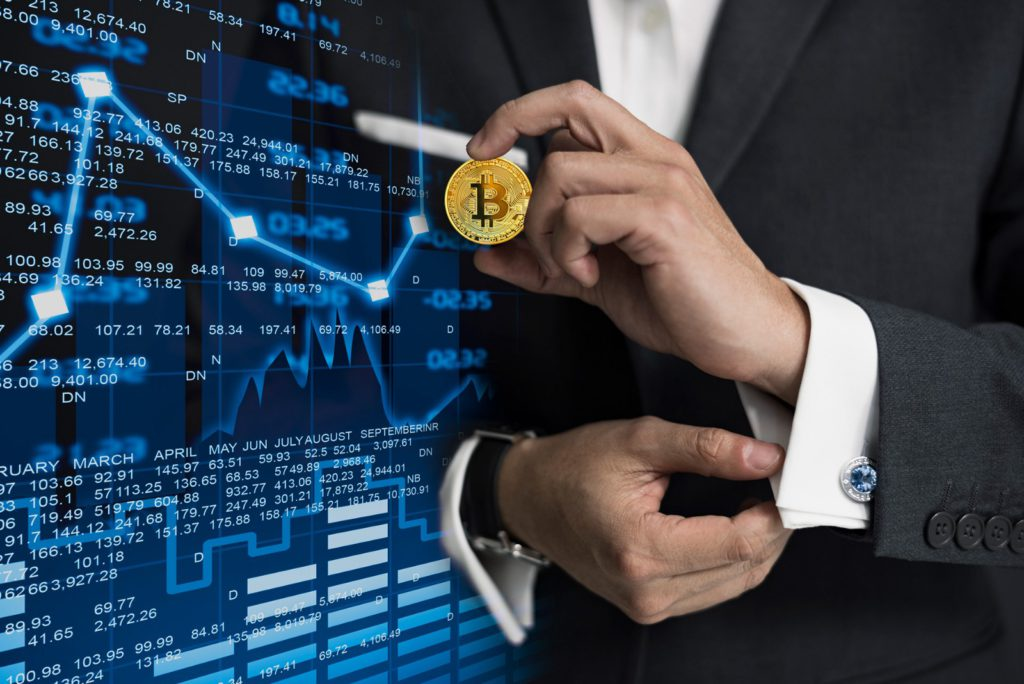 Institutional Bitcoin Investments