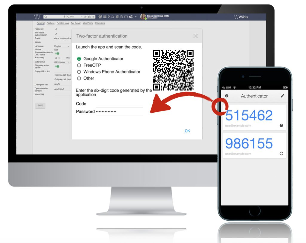 Protect Your Cryptocurrency Against Phishing, 2FA with Google Authenticator