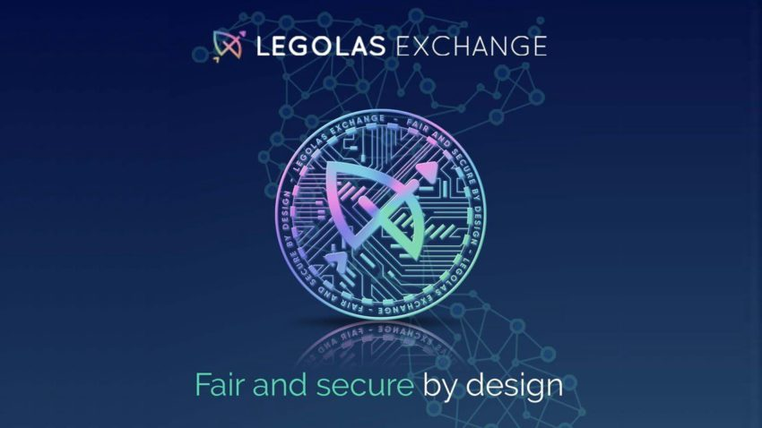 What is LGO Exchange?   Markshire Crypto
