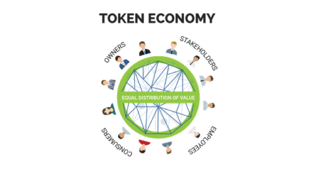 What is the Token Economy