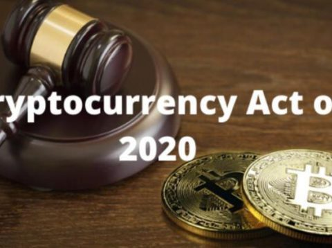 Cryptocurrency Act 2020