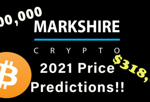 Bitcoin 2021 Price Predictions